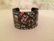 Michigan State Spartans Bracelet-Rose Bowl Champs Edition
