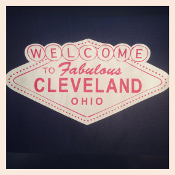 Welcome to Cleveland Shirt