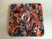 Cleveland Browns Coaster