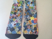 Yiddish Socks