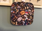Gilmore Girls Hot Pad