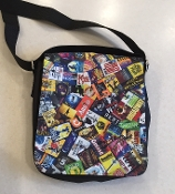 Broadway Crossbody Purse