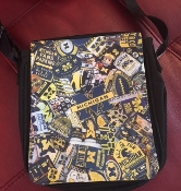 University of Michigan Crossbody Purse