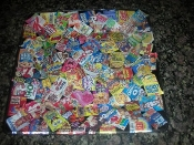Breakfast Cereal Plate