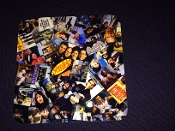 Seinfeld Coaster 4 Piece Set