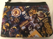 Cavs Champions Zipper Wallet