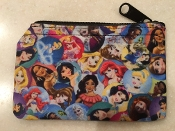 Disney Princess Wallet