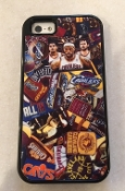 Cleveland Cavaliers iPhone Case