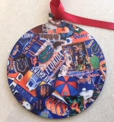 Florida Gators Ornament