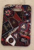 Atlanta United Luggage Tag