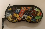 Broadway Eyeglass Case